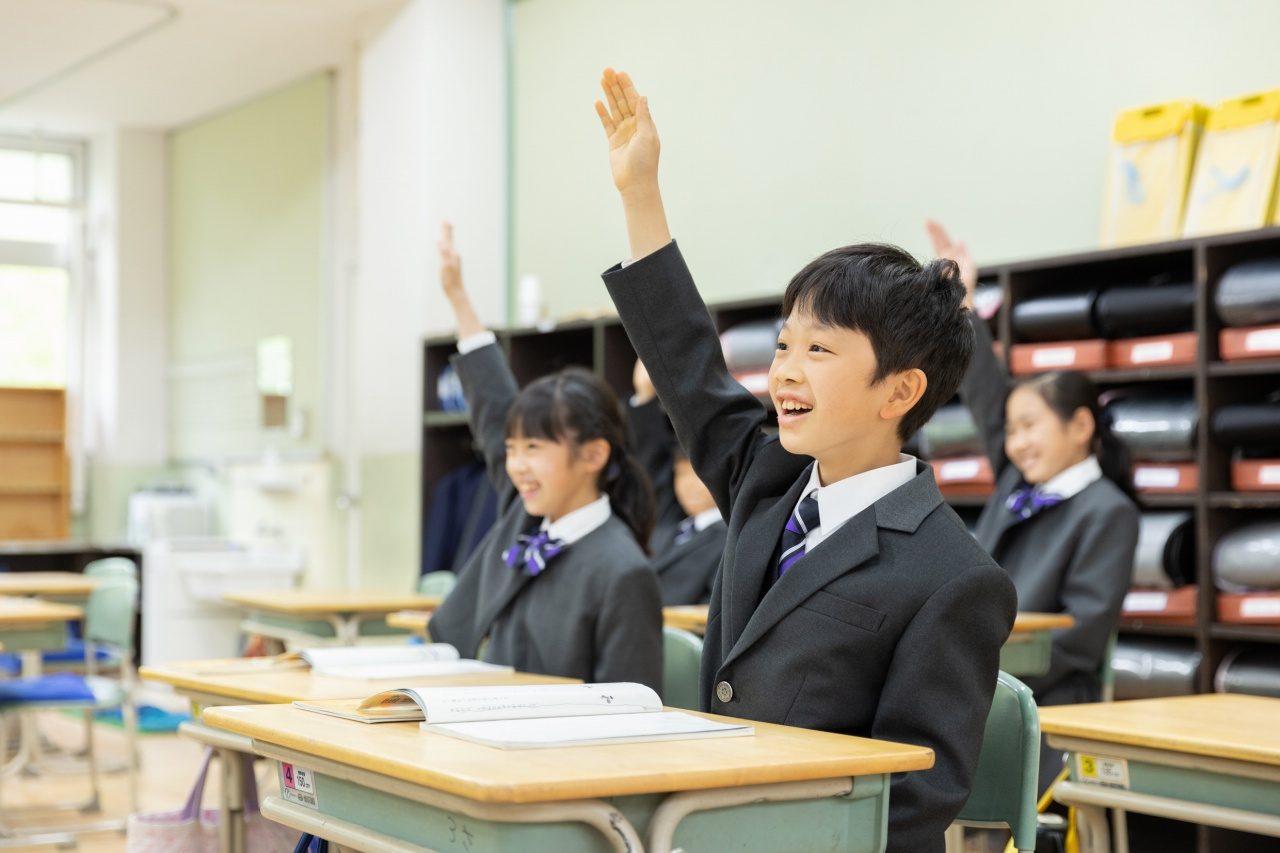 安田小学校 – 広島市中区の安田小学校 公式サイトです。