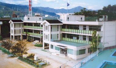 安田女子高等学校